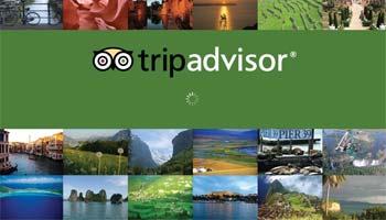 Aplicacion Tripadvisor