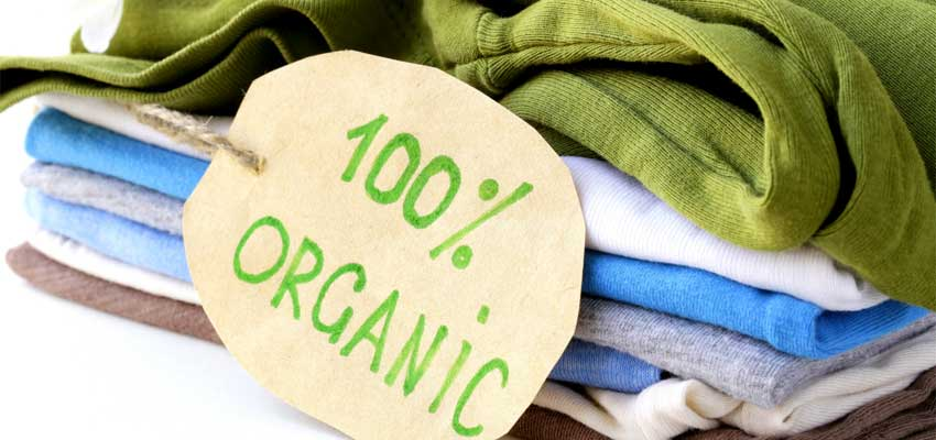 Consumir ropa de forma responsable