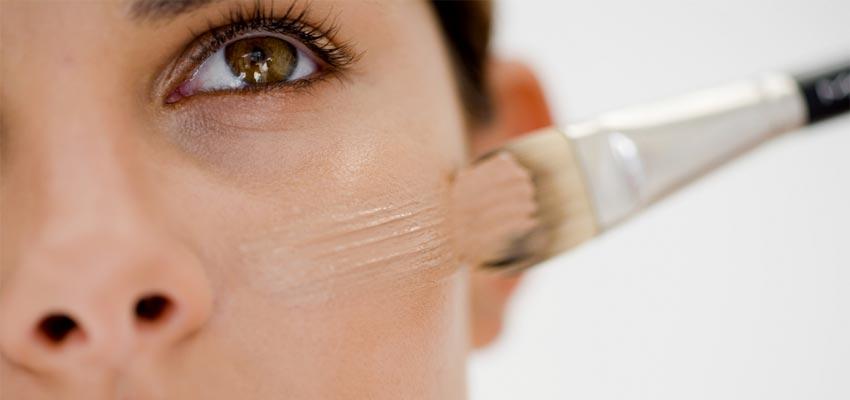 Bases para maquillaje