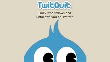TwitQuit